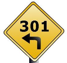 301 редирект, для чего он нужен и как использовать