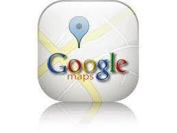 Установка Google карты на сайт