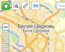 Иллюстрация:Яндекс.Карта пошаговая установка